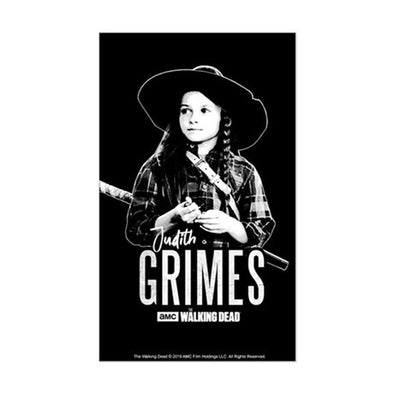 Judith Grimes Sticker