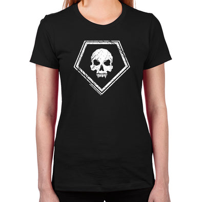 Killer Icon Women's Fitted T-Shirt