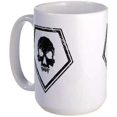 Killer Icon 15oz Large Mug