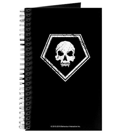 Killer Icon Journal