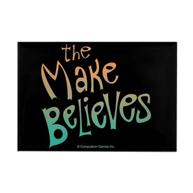 The Make Believes Magnet
