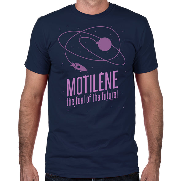 Motilene Men's Fitted T-Shirt