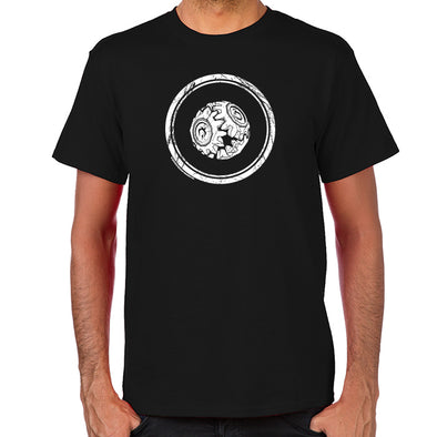 Survivor Icon T-Shirt