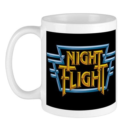 Night Flight Mug