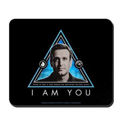 Peter Mousepad