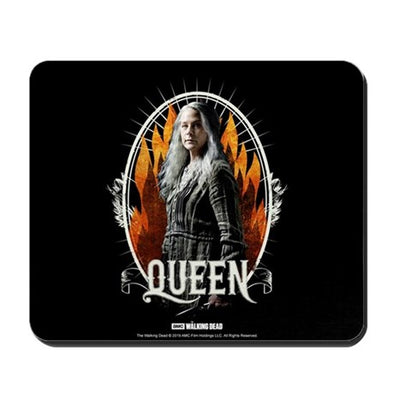 Queen Carol Mousepad