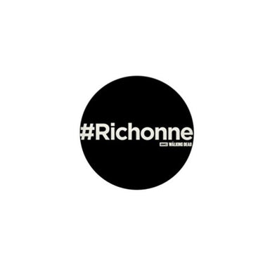 #Richonne Mini Button
