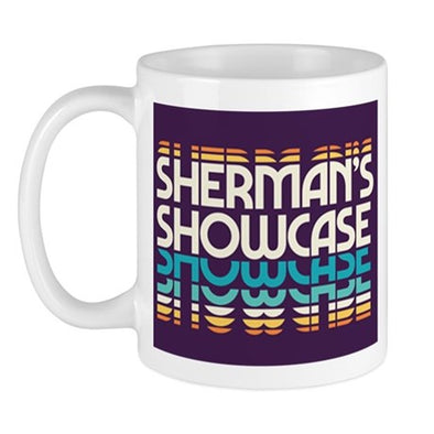 Shermans Showcase 11 Oz Mug