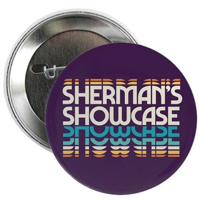 Shermans Showcase Button