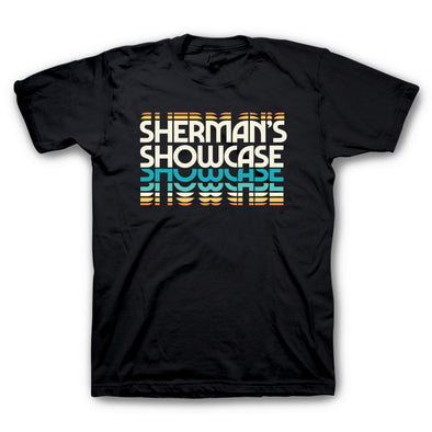 Sherman's Showcase T-Shirt