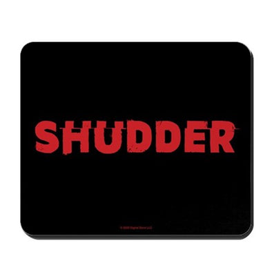 Shudder Mousepad