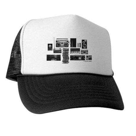 Speakers Trucker Hat