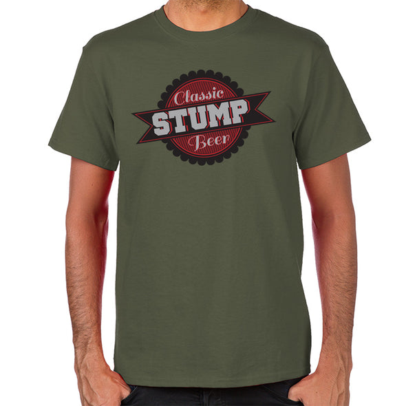 Stump Beer T-Shirt