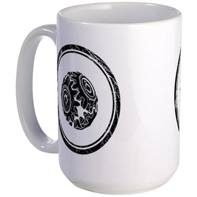 Survivor Icon 15oz Large Mug