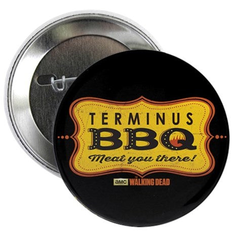 Terminus BBQ Button