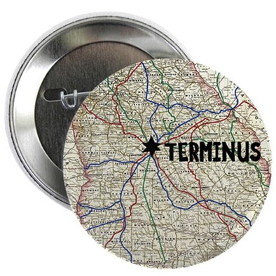 Terminus Map Button