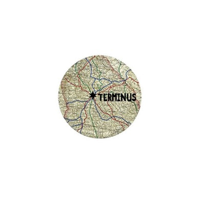 Terminus Map Mini Button