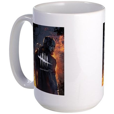Trapper DBD 15oz Large Mug