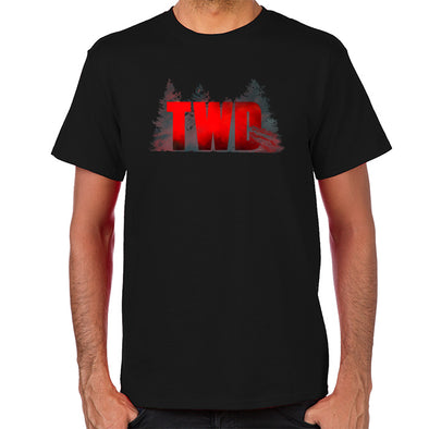 Season 10 TWD Logo T-Shirt