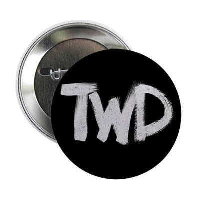 TWD Paint Logo Button