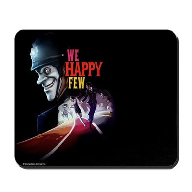 Video Game Mousepad