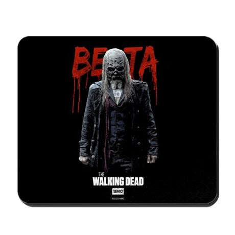 Beta Mousepad