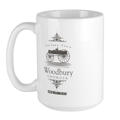 Woodbury Georgia Large Mug