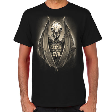 The Wraith Gold T-Shirt