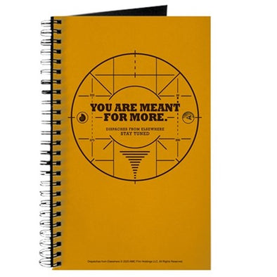 You Are Meant For More Journal