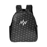 MW Bass Loader - Leather Backpack