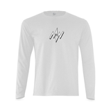 MW Assorted Designs (reversed) - Men's Long Sleeve T-Shirts