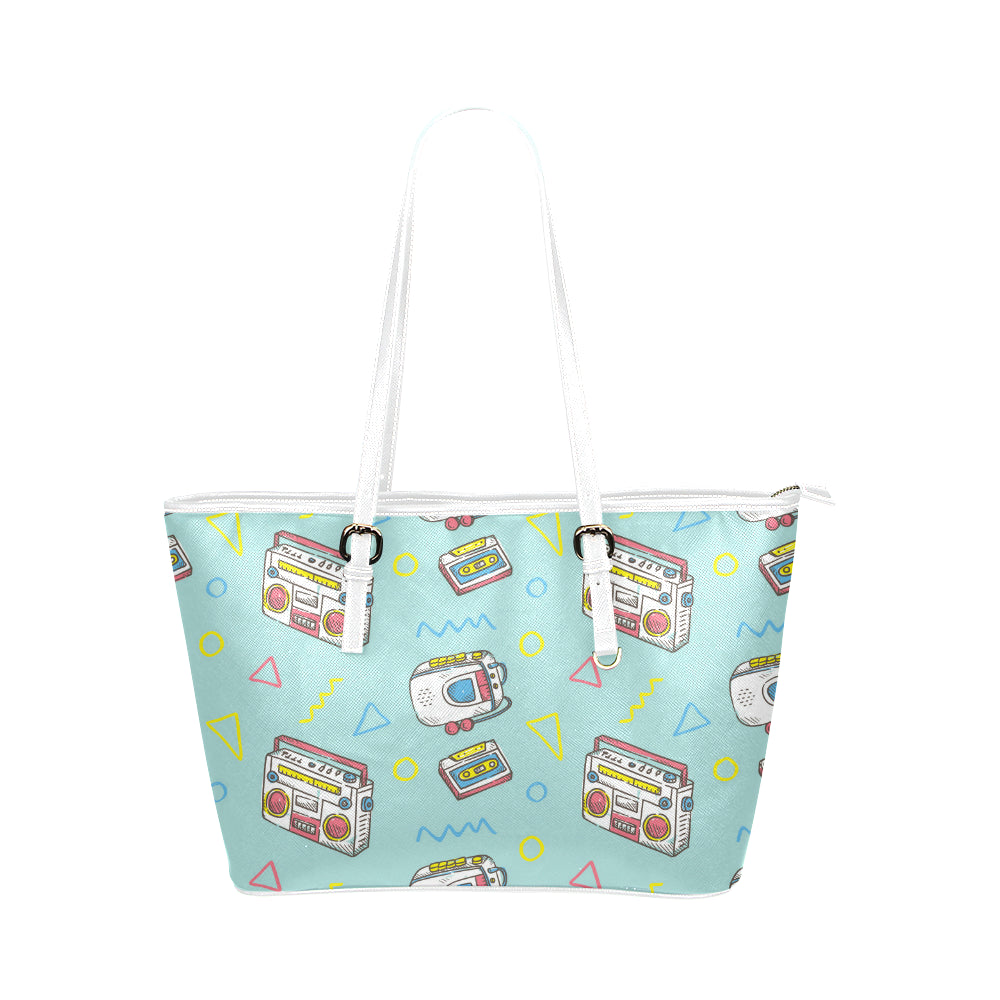 Retro Fresh Handbag Tote