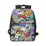Sounds of Graffiti - Laptop Backpack