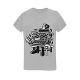 MW Typewriter - Women's T-shirt