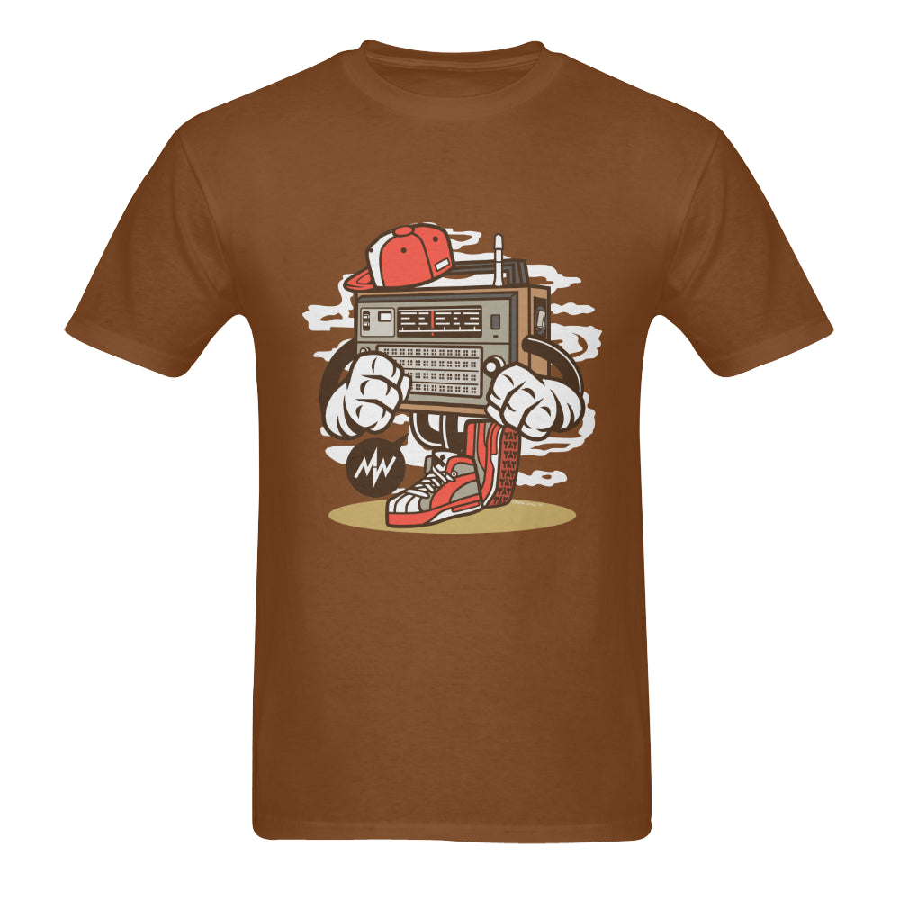MW Radio - Men's T-shirt