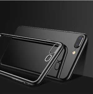 Luxury Electroplate Phone Case For iPhone 8 & 8 Plus