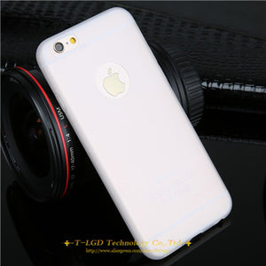 Silicon iPhone Cases