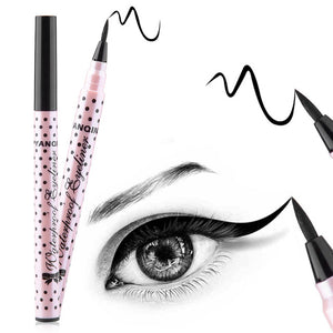 Waterproof Black Eyeliner Liquid Eye