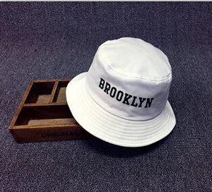 Brooklyn Bucket Hat