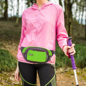 Functional Fanny Pack