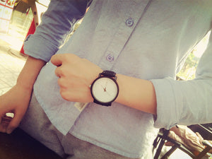 Casual Mens Quartz Watch