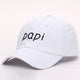 Dad Hat - Papi