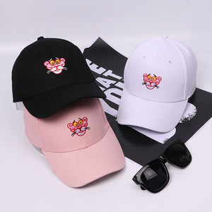 Dad Hat - Pink Panther