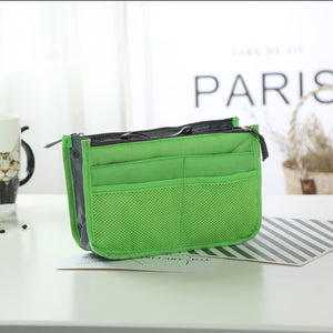 Women Travel Cosmetic Bags For Make Up