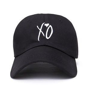 Dad Hat - XO