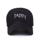 Dad Hat- DADDY