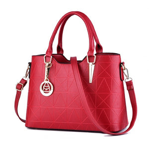 Elegant Kuxury Decoration Women's Handbag