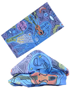 Outdoor Sports Bandanas