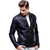 Mens Premium Leather Jacket Sheepskin