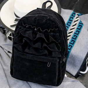 Fashion Lace Backpack